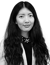 Ms Yun Sheng - Hermes Corporate Services Ltd.