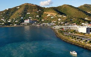 BVI jurisdiction - Image 1